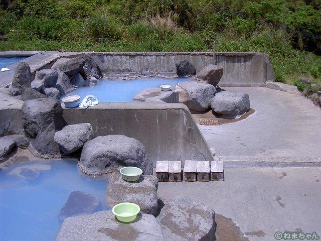 「いちのいで会館」景観の湯2