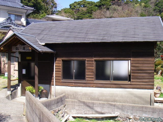 「山田屋」風呂