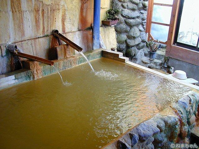 「万寿」家族風呂