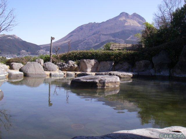 「夢想園」露天風呂