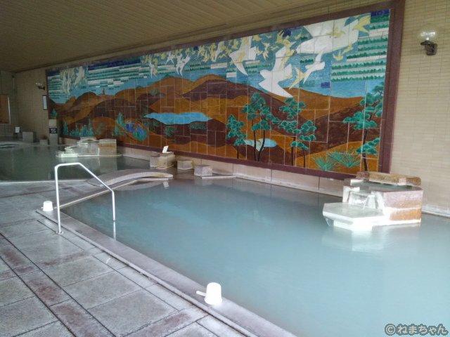 壁画大浴殿2
